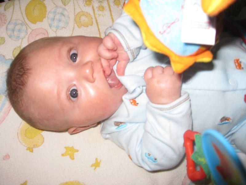 Grayson 5-6 months 001