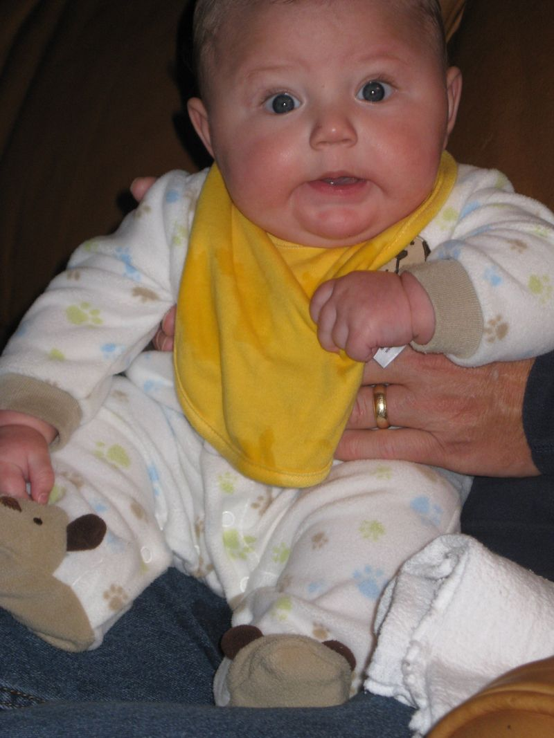 Grayson 5-6 months 154