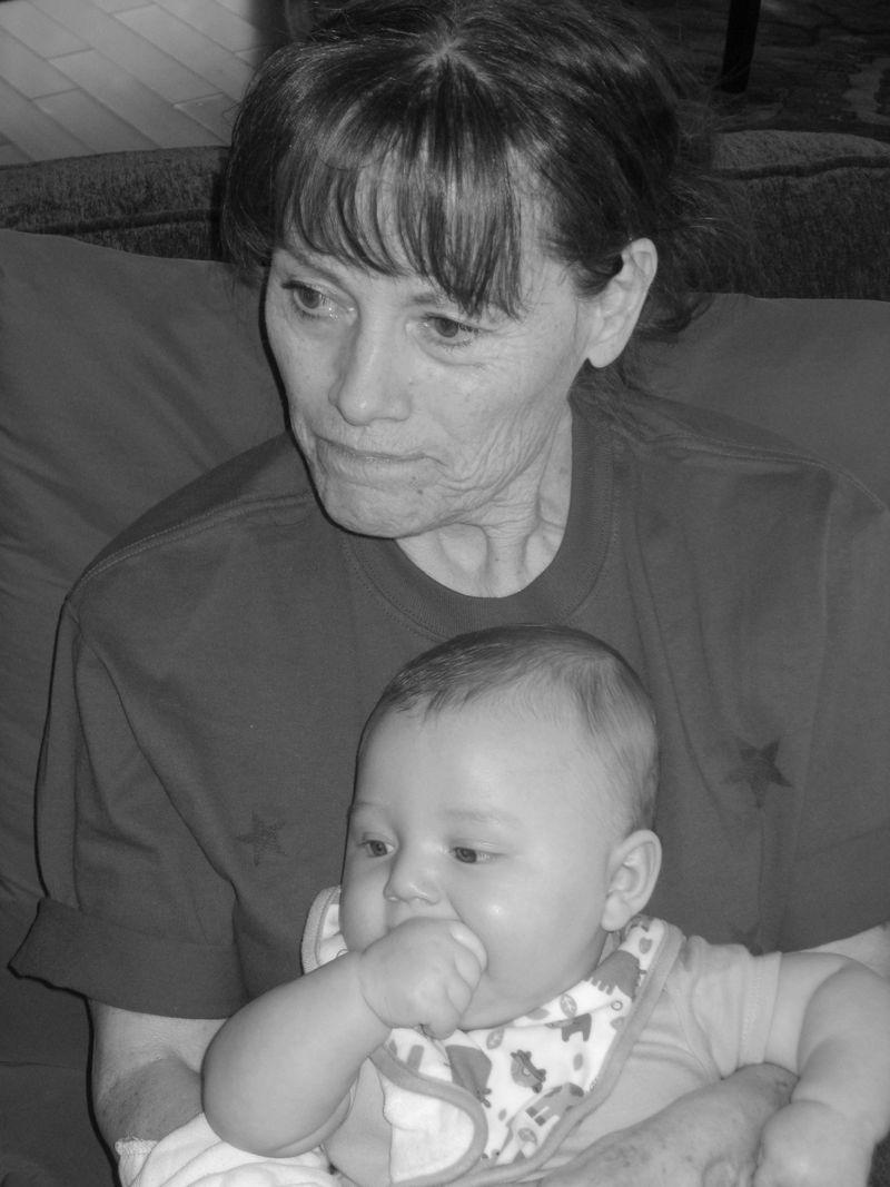 Grayson 5-6 months 205