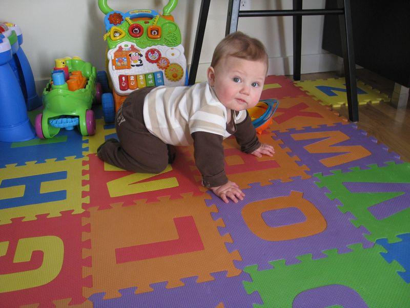 Grayson 10 Months 010