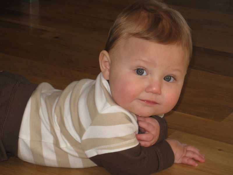 Grayson 10 Months 013